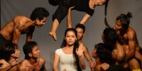 Phare, Cambodian circus In Siem Reap and Battambang