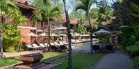 La Residence d'Angkor in Siem Reap Angkor City