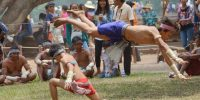 Traditional Khmer martial art