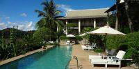 Residence Mekong Estate in Luang Prabang/Property Colelction