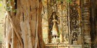 Wonder of Angkor