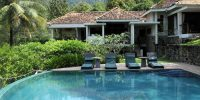 Properties collection - Villa des Palmes in Kep