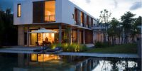 Properties collection - Villa Romana in Kep
