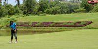 Faldo design at Angkor Golf Siem Reap