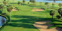 7 golf courses in Cambodia and 6 in Laos