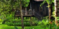 Khmer House at Maison Polanka Your Haven at Angkor